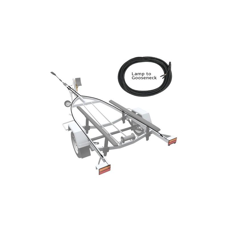 led autolamps trailer lights wiring diagram efcaviation com 7 Pin Trailer Wiring Diagram 4 Wire Trailer Light Diagram