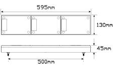 J3 Combo LED Tail Lights